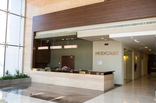 Medcare Hospital, Dubai