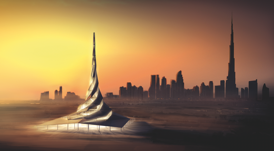 Solar Innovation Center, Dubai
