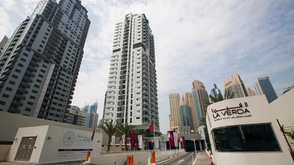 La Verda, Dubai Marina