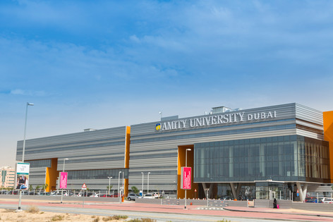 Amity University Dubai