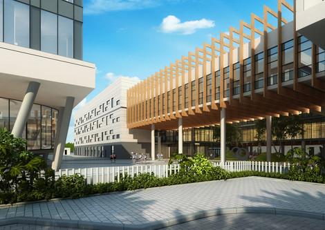 Swiss Intl School, Dubai