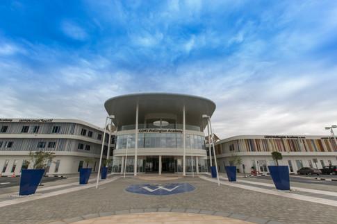 GEMS Wellington Academy, Dubai