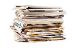 Газеты, журналы, книги