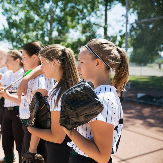 Children Sports Team Uniform