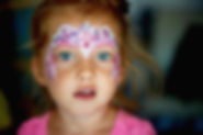 Kids Face Painting Melbourne