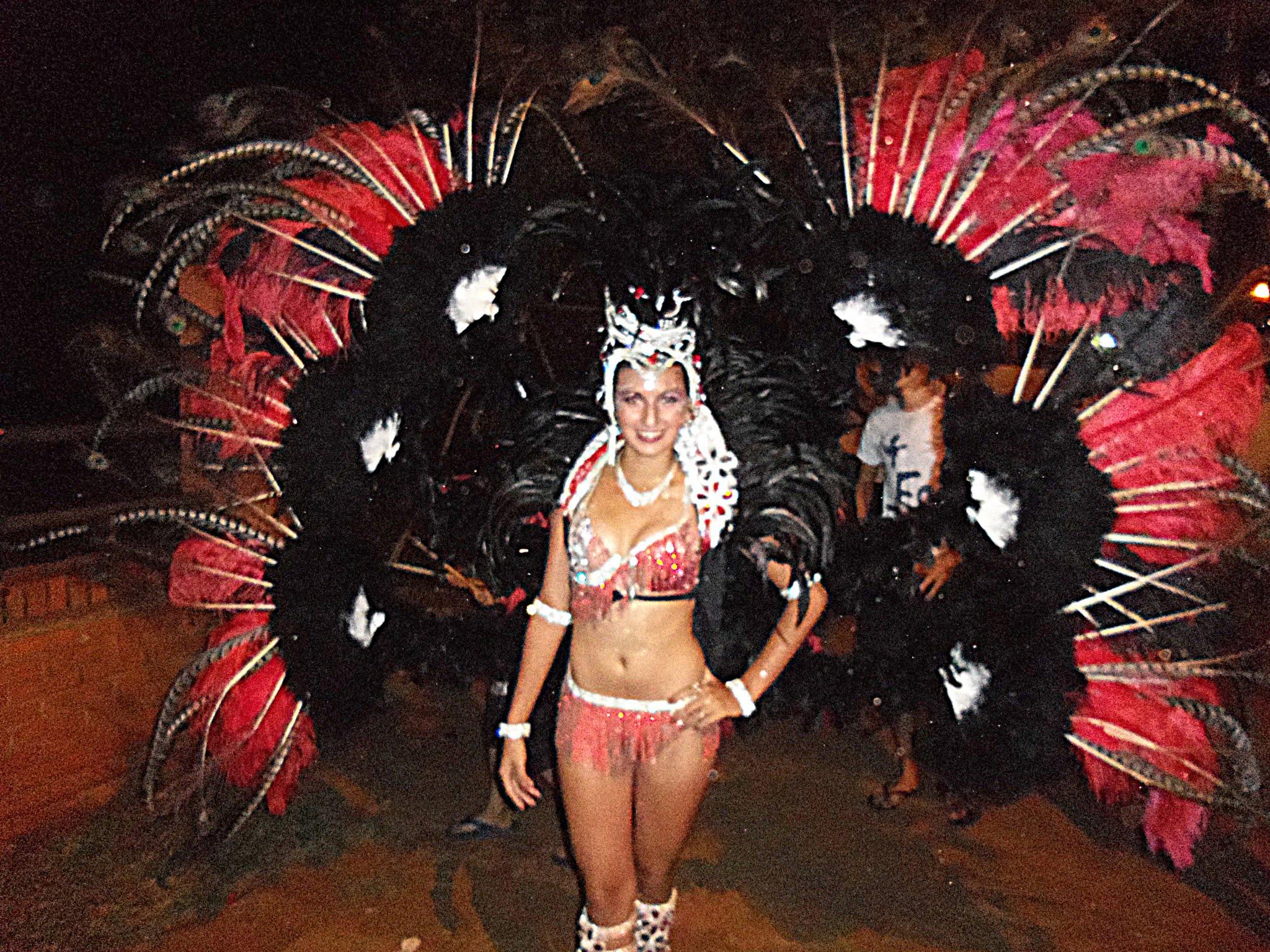 Carnaval in Natalio
