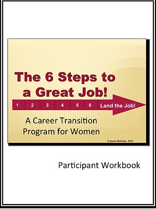 Participant Workbooks, reprints for Certified Orgs