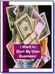 """""""Starting My Own Business"""" Trainer/Facilitator Kit"""