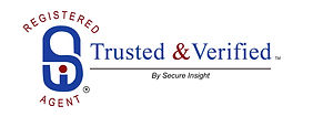 Secure Insight Registered Closing Agent Logo