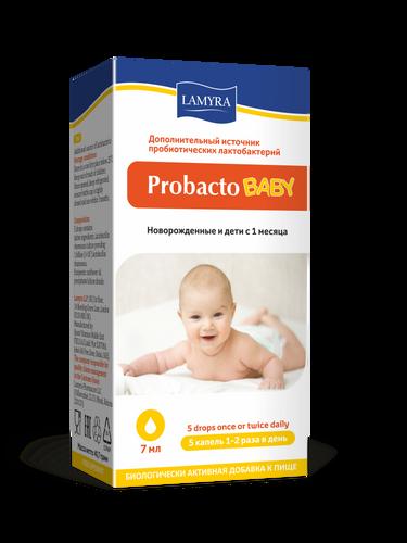 Probacto Baby 7