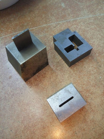 штампы для мелкосерийного производства