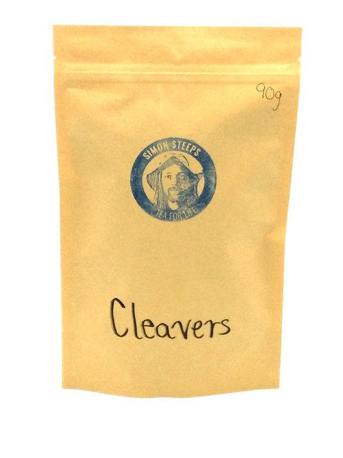 Organic Cleavers