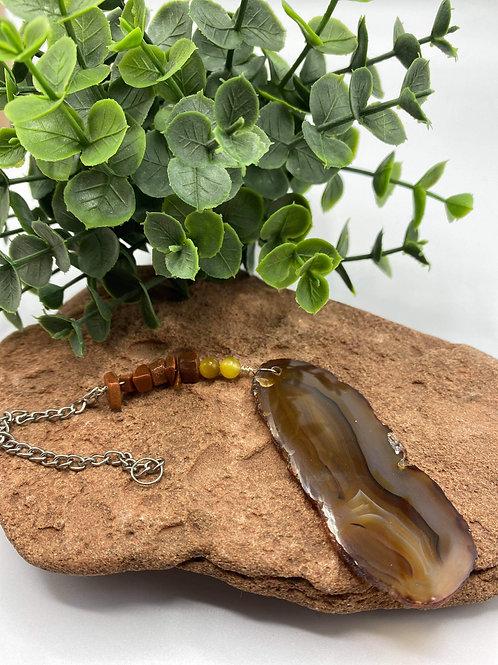 Busiris Infuser Chain