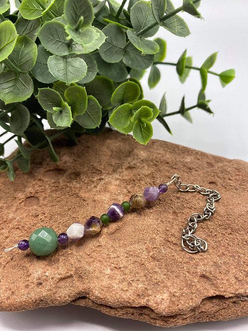 Oreithyia Infuser Chain