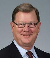 Bob Benke headshot