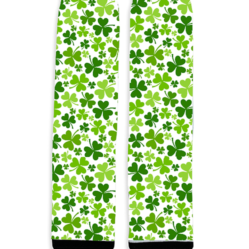 Shamrocks 2 - Dress Socks