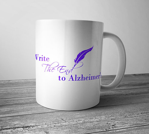 The End to Alzheimer's