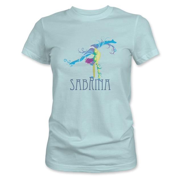 Gymnastics Shirt