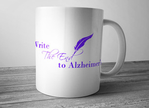 Write THE END to Alzheimer's