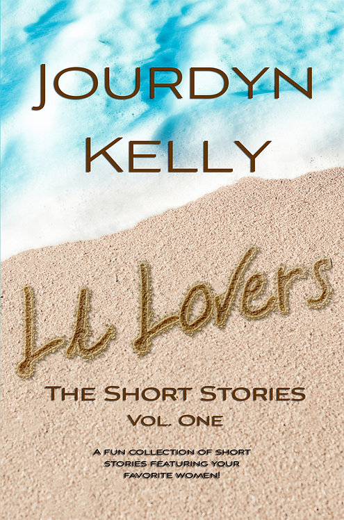 LA Lovers - The Short Stories: Volume One