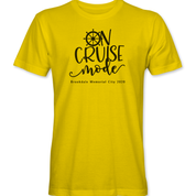 Cruise Shirt for Nursing Home