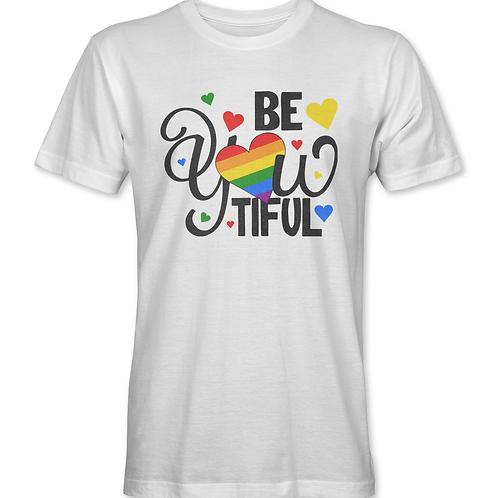 Be YOU tiful Pride