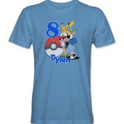 Birthday Shirt