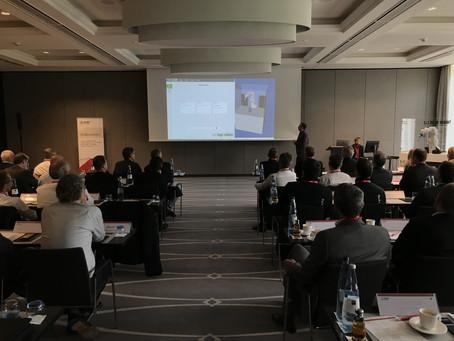 Mikado invited to Mitsubishi Automation Network Event