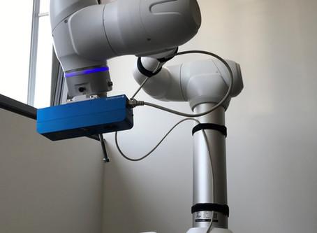 Doosan Roboter nun auch mit Mikado