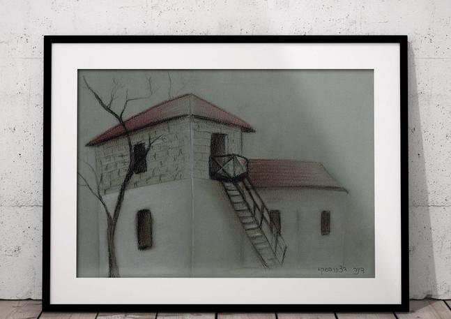 דינה דצקובסקי | רישום | בית המוטור
