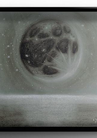 דינה דצקובסקי | רישום | התקפות הירח