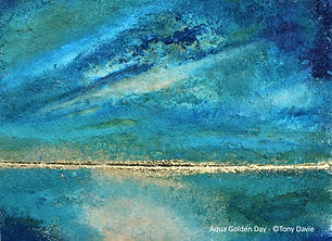 Aqua Golden Day - Tony Davie.jpg