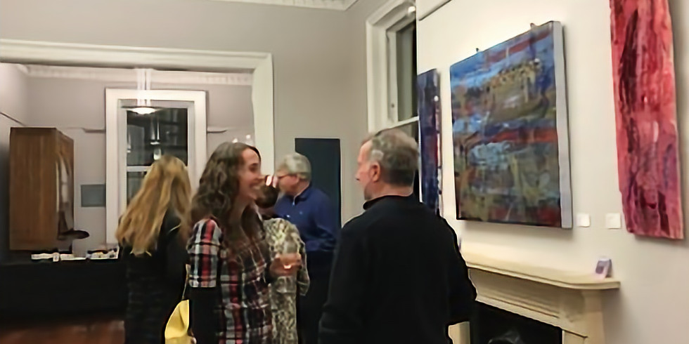 Planning a covid secure and successful art exhibition:  Individual session £10