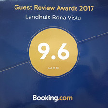 Our guests appreciate our services!