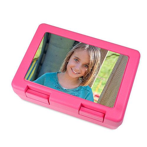 Brotzeitbox Pink