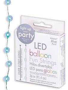 LED Balloon Fun Strings