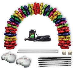 Foil Balloon Arch Kit