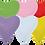 Thumbnail: Heart Balloons