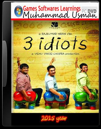 3 idiots hd