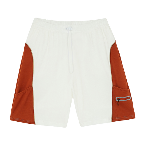 Towling loose fit short - Size L