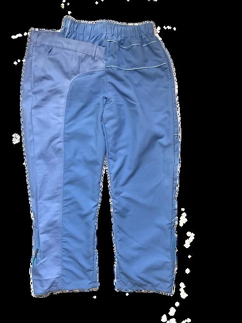 BLUE NYLON SLACK HYBRID
