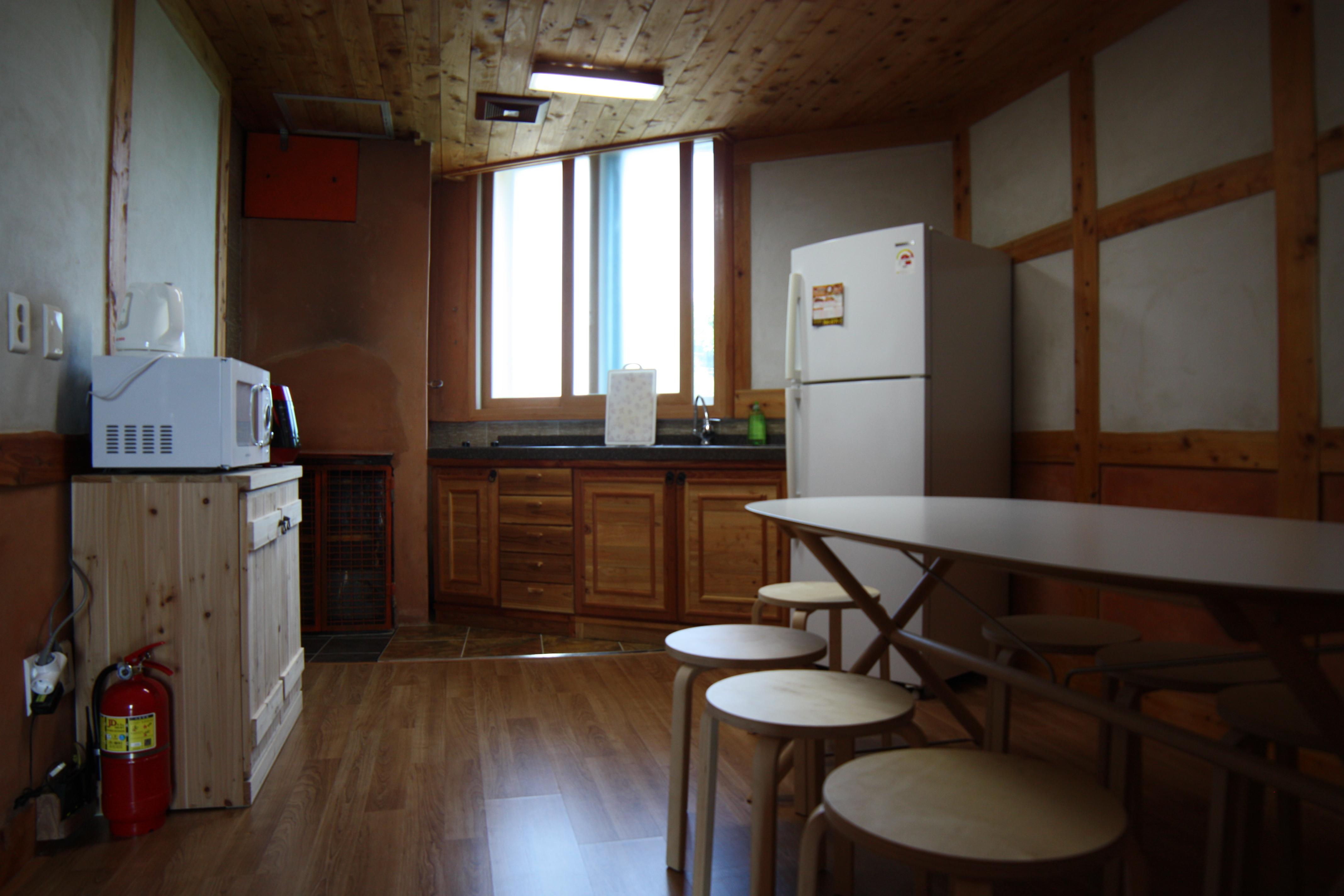 2층 가족룸 주방