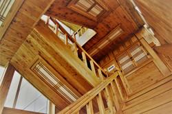 이층,2층 계단