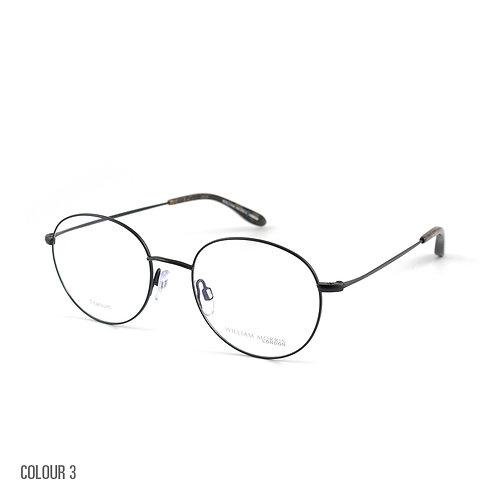 William Morris 6600
