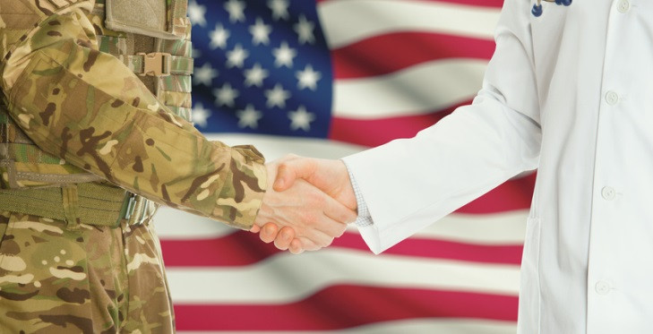 hyperbaric oxygen therapy for veterans