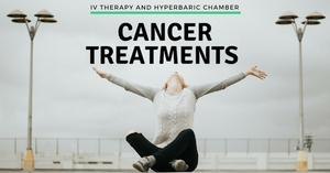 hyperbaric oxygen therapy for cancer in los angeles