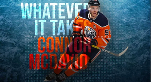 hyperbaric oxygen therapy featured in oilers ice hockey player connor mcdavid's documentary whatever it takes to avoid surgery