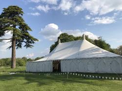 The Chaaya Tent 1