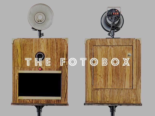 The Fotobox