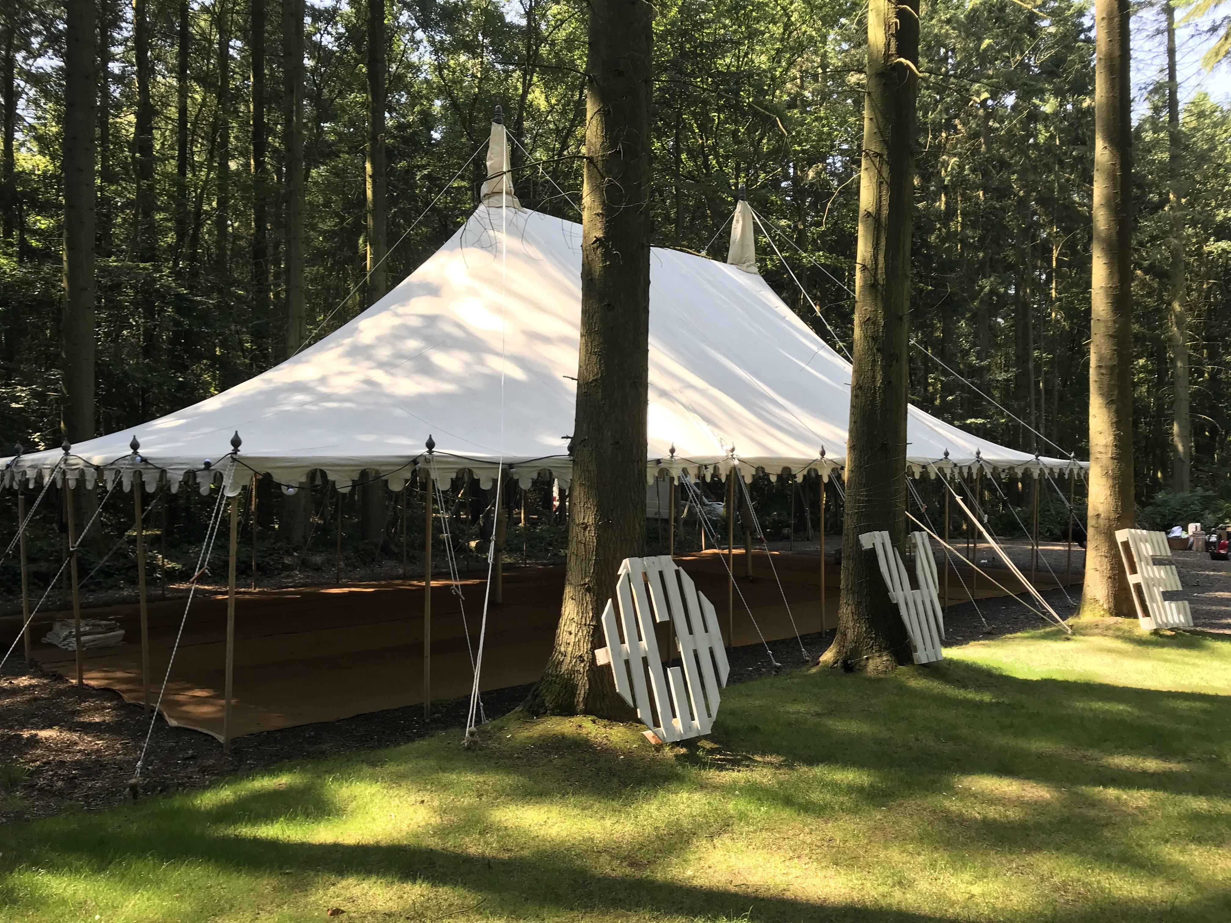 The Chaaya Tent 4